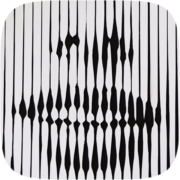 Linear Instagram AR filter icon