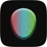 Plastic Instagram AR filter icon
