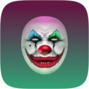 Creepy Clown filter review by