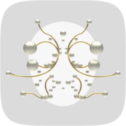 VenusMuse Instagram AR filter icon
