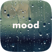 Rainy mood filter review by