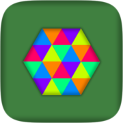 Caleidoscope Instagram AR filter icon