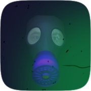 Chernobyl Instagram AR filter icon