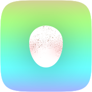 Freckles Instagram AR filter icon