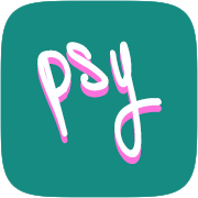 PSY-02 Instagram AR filter icon