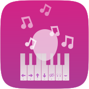 Modern Mozart Instagram AR filter icon