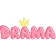 Drama Queen Instagram AR filter icon