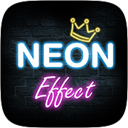 Neon Effect filter review by