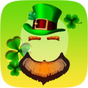 Leprechaun 2D Instagram AR filter icon