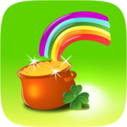 Leprechaun  Instagram AR filter icon