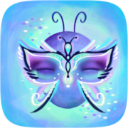 Butterfly filter by Lianne Tokey