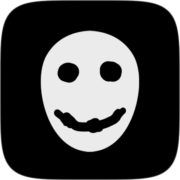 Fake Smile filter by Alexandru Strujac
