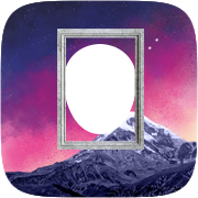 Parallax Instagram AR filter icon