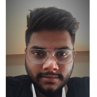 Kavin, creator of 'Face Pixle' Instagram AR filter