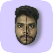 Face Pixle Instagram AR filter icon
