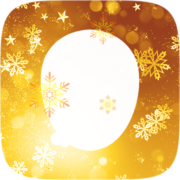 sparkywinter Instagram AR filter icon