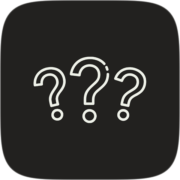 Question + Answer filter review by