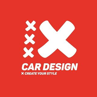 Xcardesign, creator of 'X Car Helmet' Instagram AR filter